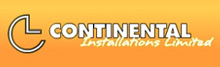 Continental Installations